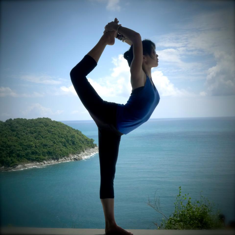 Finding Inspiration In A Yoga Addict Jenn S Yoga Mat